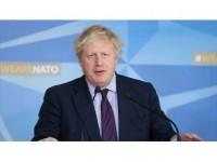 Boris Johnson'dan Hükümete Brexit Eleştirisi