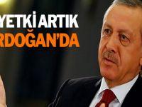 Dev şirketler Erdoğan'a bağlandı