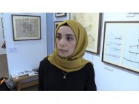Prens Charles'tan Türk Kadın Mimara Ödül