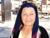 Vefat Eden Sarıgöl'ün İlk Kadın Muhtarı Alime Kocabıyık İçin Mevlit