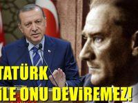 Sabahattin Önkibar yazdı: CHP niye Tayyip'i alaşağı edemez?
