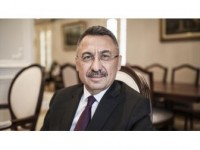 Cumhurbaşkanı Yardımcısı Oktay: Kudüs Filistin'in Başkentidir