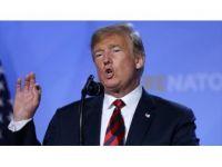 Abd Başkanı Trump: Faizlerin Yukarı Çıkması Hoşuma Gitmiyor