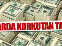 Merkez Bankası'dan dolar ve enflasyon için kötü haber