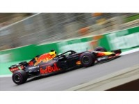 Formula 1'de Sıradaki Durak Almanya