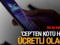Milyonlarca cep telefonu için kötü haber