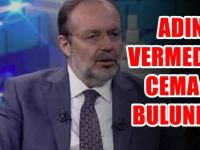 Israrlara rağmen Mehmet Görmez'in adını vermediği cemaat