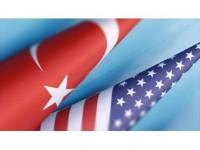 Türkiye İle Abd Heyeti Arasında İran Yaptırımları Görüşüldü