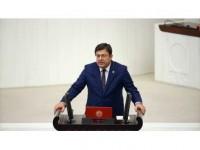 Chp Genel Başkan Yardımcısı Erkek: Chp'ye İmzalar Ulaşınca Gereği Derhal Yapılacak