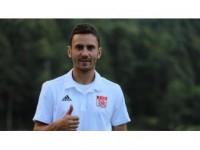 Serhiy Rybalka: Taraftarlarımızla Gurur Duyuyorum