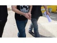Dgs Sınavında İki 'Joker' Yakalandı