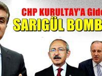 CHP'de 'kurultay' hareketliliği! Mustafa Sarıgül detayı