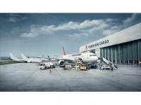 Hava Yükünün 26 Milyon Tonu Türkiye'den Taşındı