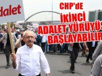 CHP'den ikinci 'Adalet Yürüyüşü' planı
