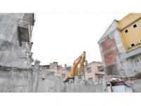 'Riskli Yapılar İçin 329 Milyon Lira Kira Yardımı'