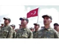 Bedelli Askerlikte Temel Eğitim Süresi 21 Gün Oluyor