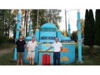 İsveç'teki 'Küçük İstanbul' Büyük İlgi Görüyor