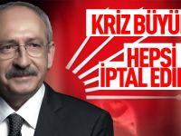 Muhaliflerden CHP'nin açıklamasına jet yanıt: