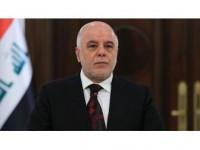 Irak Başbakanı İbadi: Topraklarımızdan Türkiye'ye Saldırıya İzin Vermeyiz