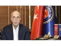 Türk-iş'ten Spekülatif Atağa Karşı Birlik Mesajı
