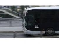 İstanbul'da Toplu Ulaşım Bayramda Yüzde 50 İndirimli