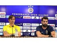 Fenerbahçe Teknik Direktörü Cocu: Bir Üst Tura Adımızı Yazdırmak İstiyoruz