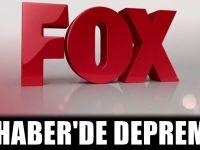 Fox Haber'de yaprak dökümü! Hangi isimlerle yollar ayrıldı?