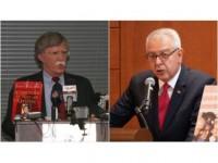 Bolton, Türkiye'nin Washington Büyükelçisi Kılıç İle Görüştü