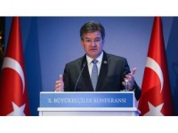 Bm 72. Genel Kurul Başkanı Lajcak: Türkiye Bm'nin Saygın Bir Üyesidir