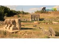 Eflatunpınar Hitit Su Anıtı'na Ziyaretçi İlgisi