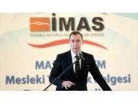 'Otomobil Ticaret Merkezlerinde Türk Lirası İle Satış Yapacağız'
