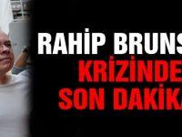 Rahip Brunson serbest mi bırakılıyor? Mevlüt Çavuşoğlu açıkladı!