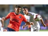 Medipol Başakşehir'de Hedef Play-off