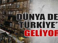 Dünya devi Türkiye'yi seçti! Binlerce kişiye iş müjdesi