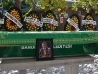 Gazeteci Sayim Alkazak Toprağa Verildi