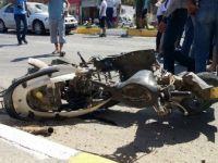 Muğla, Milas'ta Trafik Kazası: 1'i Ağır 3 Yaralı