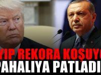 Türkiye - ABD restleşmesinde vahim tablo