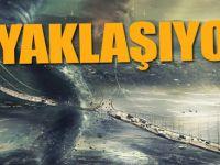 """İstanbul için """"yıkıcı tsunami"""" uyarısı!"""