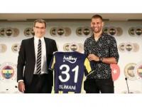 Fenerbahçe'nin Yeni Transferi Slimani: Fenerbahçe İçin Her Şeyimi Vereceğim