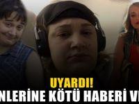Gupse Özay'dan kötü haber : Sevenlerini de uyardı