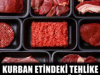 Kurban etini kimler tüketmemeli?