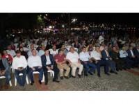 17 Ağustos Marmara Depremi'nin 19. Yılında Anma Töreni