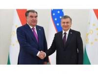 Tacikistan İle Özbekistan Arasında Yeni Dönem