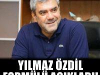 Yılmaz Özdil'den 'doları 2 liraya indirme' önerisi