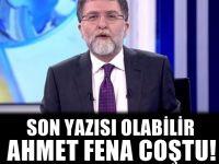 Ahmet Hakan AKP'lileri böyle ti'ye aldı