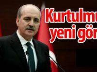 AKParti'de Numan Kurtulmuş sürprizi! Kimse tahmin edemiyordu