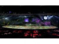 2018 Asya Oyunları Endonezya'da Başladı