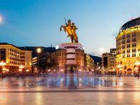 Company establishment in Macedonia