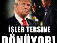 Türkiye - ABD restleşmesinde beklenmedik gelişme