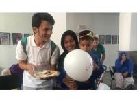 Tika Gönüllülerinden Faslı Çocuklara Sünnet Kıyafeti